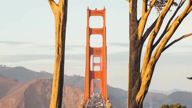 Watch and share Bay Area Time Lapse GIFs and Golden Gate Bridge GIFs on Gfycat