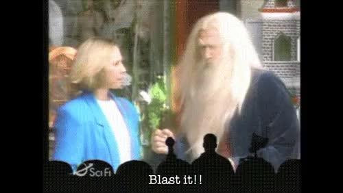 Watch and share Mst3k Gifsets GIFs and Bill Corbett GIFs on Gfycat