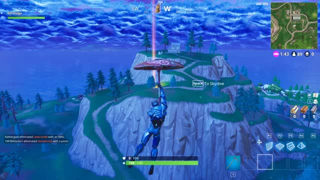 Watch and share Fortnite 2018.05.08 - 19.00.42.16.DVR GIFs on Gfycat