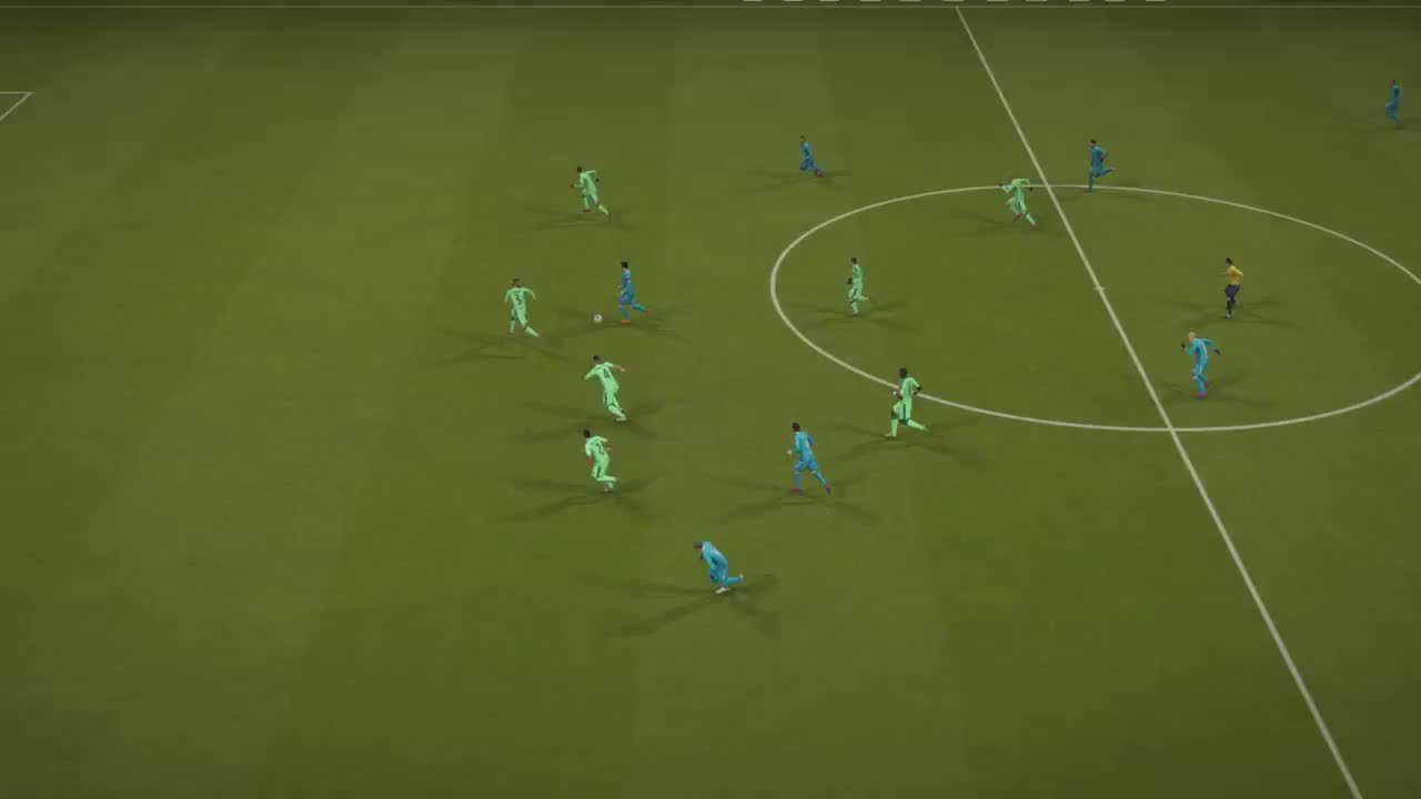 #ps4share, playstation 4, sony computer entertainment, FIFA 16_20160405225810 GIFs