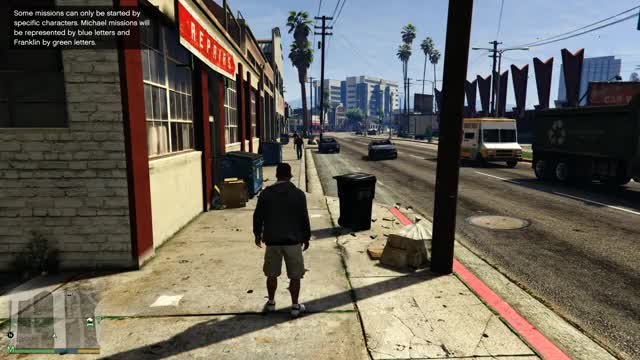 Watch and share Grand Theft Auto V 2019.10.01 - 20.48.46.03.DVR GIFs on Gfycat