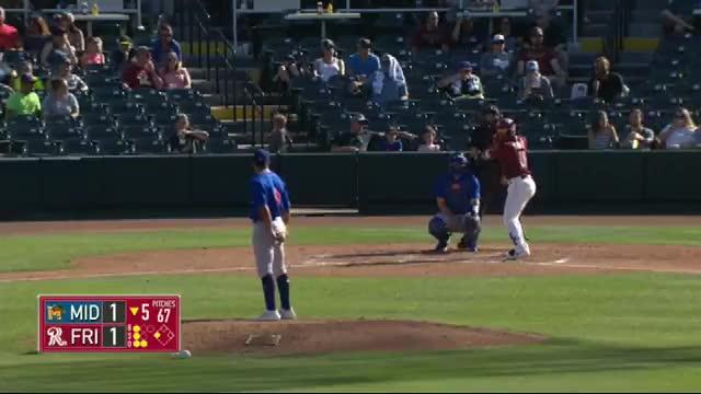 Watch Jesus Luzardo Fastball GIF on Gfycat. Discover more Jesus Luzardo, MiLB, Oakland Athletics GIFs on Gfycat