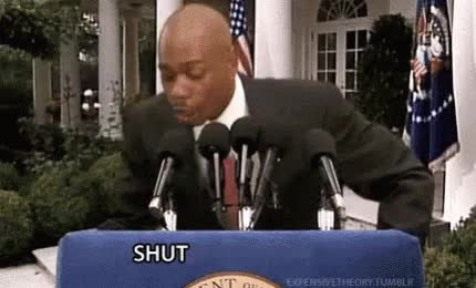 Watch Dave Chapelle GIF on Gfycat. Discover more related GIFs on Gfycat