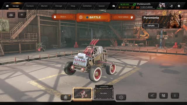 Watch and share Picklesmith GIFs and Crossout GIFs by Gamer DVR on Gfycat