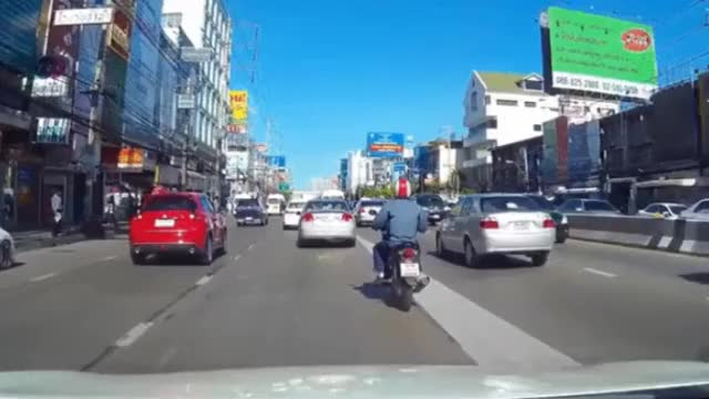 Watch and share Thailand Meteorite: Directed By Micheal Bay (reddit) GIFs on Gfycat