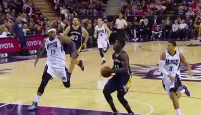 Watch DeMarcus Cousins is without a doubt the best Center in the N GIF on Gfycat. Discover more basketball, demarcus cousins, gif, kings, kings nation, nba, nba gif, sacremento kings GIFs on Gfycat
