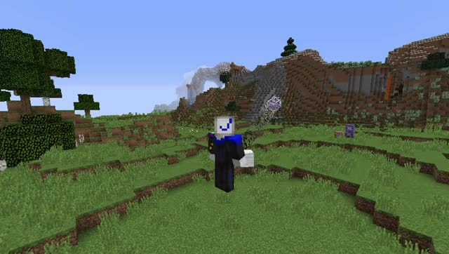 Watch and share Minecraft 1.13 8 9 2018 10 26 23 PM GIFs on Gfycat