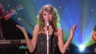 """Watch 22. That time someone said to you """"I don't know what the big deal about Taylor Swift is"""" GIF on Gfycat. Discover more related GIFs on Gfycat"""