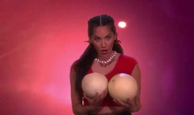 Watch and share Olivia Munn GIFs and Flirt GIFs by Reactions on Gfycat