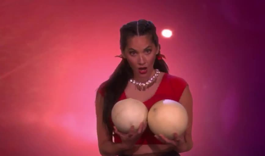 flirt, mellon, michelle, olivia munn, 'Magic Michelle' GIFs