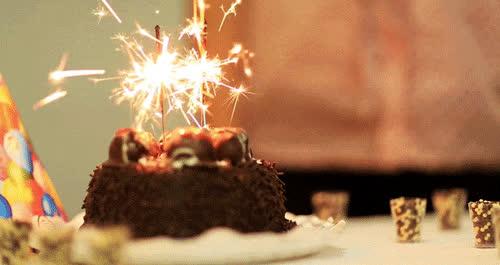 bday, happy, happy birthday, Happy Birthday GIFs