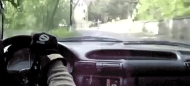 Watch and share Student Driver GIFs on Gfycat