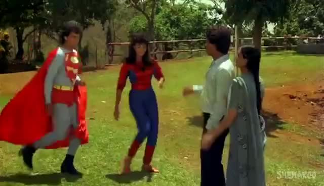 Watch and share Superman GIFs and Desi GIFs on Gfycat