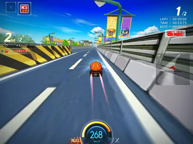 Watch and share Crazyracing Kartrider 2019.04.30 - 02.10.53.04.DVR GIFs by oversize- on Gfycat