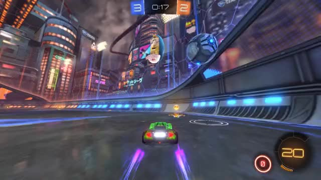 Watch Goal 6: Joyce GIF by Gif Your Game (@gifyourgame) on Gfycat. Discover more Gif Your Game, GifYourGame, Goal, Joyce, Rocket League, RocketLeague GIFs on Gfycat
