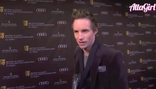 Watch and share Bradley Cooper GIFs and Eddie Redmayne GIFs on Gfycat