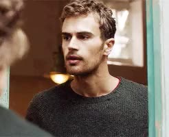 Watch We have the proof tobias eaton GIF on Gfycat. Discover more alléguant, dauntless, divergent, divergent saga, divergente, divergente saga, four, insurgent, love tobias, quatre, shailene woodley, theo james, tobias eaton, tris prior, veronica Roth GIFs on Gfycat