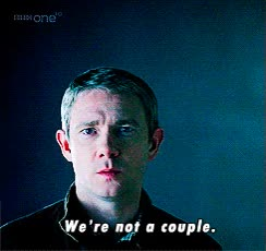 Watch and share Martin Freeman GIFs and Gay GIFs on Gfycat