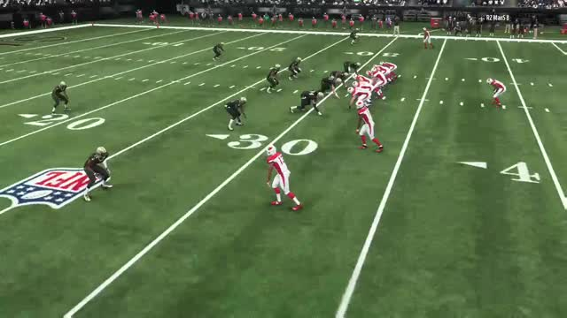 Watch and share Maddennfl19 GIFs and Blazer245 GIFs by Gamer DVR on Gfycat