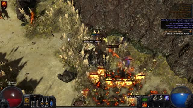Watch and share Pathofexile GIFs by xaitv on Gfycat