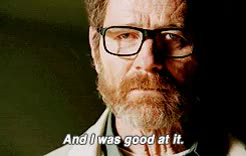 Watch Of the whole cloth GIF on Gfycat. Discover more breaking bad, crystal meth, metanfetamina, meth, serie tv, series, walter white GIFs on Gfycat