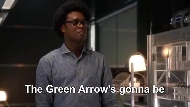 Watch and share Arrow GIFs by dcmarvellegend on Gfycat
