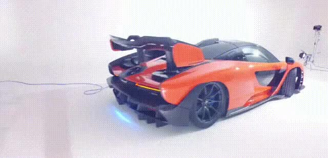 Watch McLaren Senna GIF on Gfycat. Discover more related GIFs on Gfycat