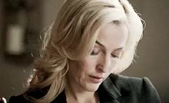 Watch this gillian anderson GIF on Gfycat. Discover more :*, GILLIAN*-*, gillian anderson, gillian*-*, my edit, stella gibson, the fall GIFs on Gfycat