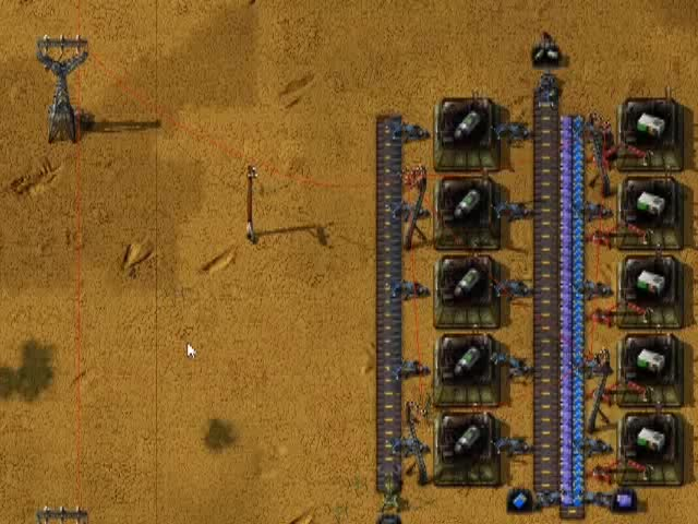 Watch and share Factorio GIFs and Friends GIFs on Gfycat