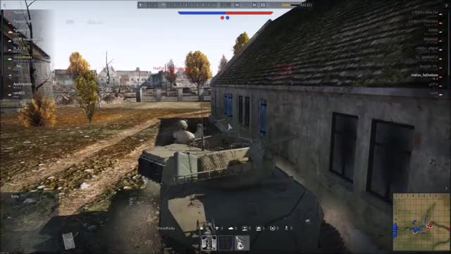 Watch and share Warthunder GIFs and M18 GIFs by stealthproxy on Gfycat
