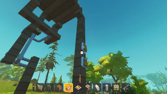 Watch and share Scrap Mechanic 2020-05-10 23-58-22 GIFs on Gfycat