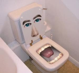 Watch this toilet GIF on Gfycat. Discover more toilet GIFs on Gfycat