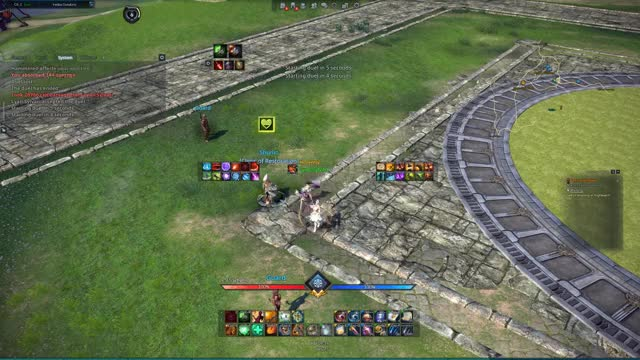 Watch and share Tera 2019.01.08 - 21.44.18.11.DVR GIFs on Gfycat