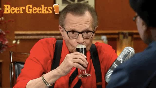 Watch and share Larry King GIFs on Gfycat