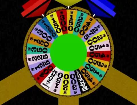 Watch and share Wheel GIFs on Gfycat