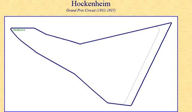 Watch and share Evolution Of Hockenheim GIFs by alen13asc on Gfycat