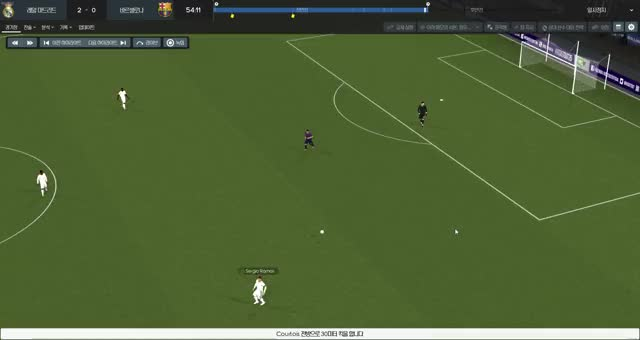 Watch and share Football Manager 2019 2019-07-06 오후 8 51 12 GIFs on Gfycat