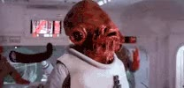 Watch and share Admiral Ackbar GIFs on Gfycat