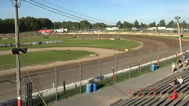 Watch and share Dirt Track Digest GIFs by honda1234 on Gfycat