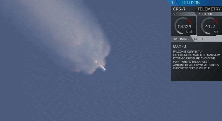 spacex GIFs