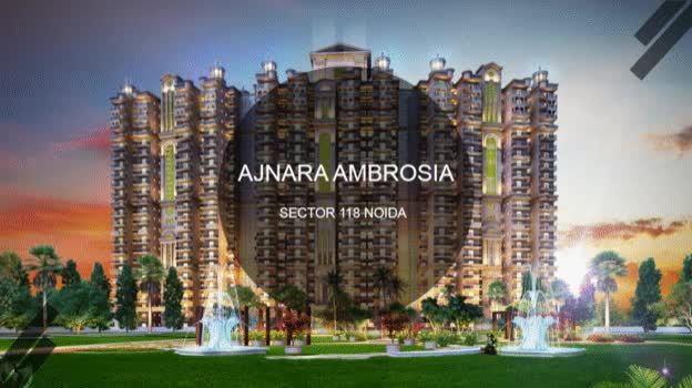 Watch and share Ajnara Ambrosia GIFs and Real Estate GIFs by pradeepfmp on Gfycat