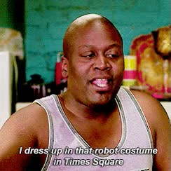 Watch this unbreakable kimmy schmidt GIF on Gfycat. Discover more tituss burgess, unbreakable kimmy schmidt GIFs on Gfycat