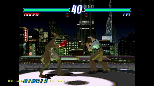 Watch and share Tekken 2 Jank (Console) GIFs by warmsie on Gfycat