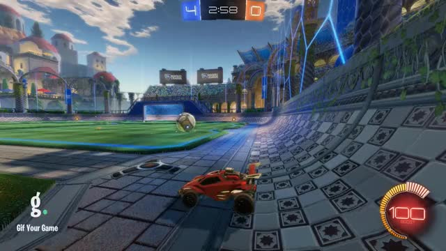Watch Goal 5: .miko GIF by Gif Your Game (@gifyourgame) on Gfycat. Discover more .miko, Gif Your Game, GifYourGame, Rocket League, RocketLeague GIFs on Gfycat
