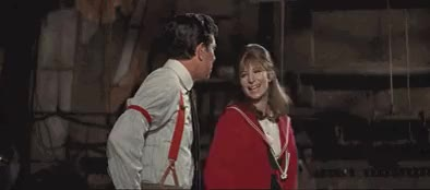 Watch and share Barbra Streisand GIFs and Funny Girl GIFs on Gfycat