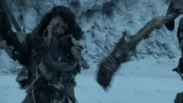Watch and share SPOILER Game Of Thrones S4E10 Gfy By Shadowst17 GIFs by shadowst17 on Gfycat