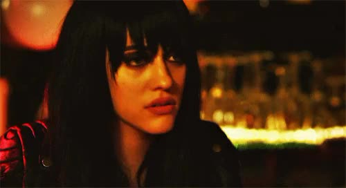 Watch and share Suburban Gothic GIFs and Kat Dennings GIFs on Gfycat