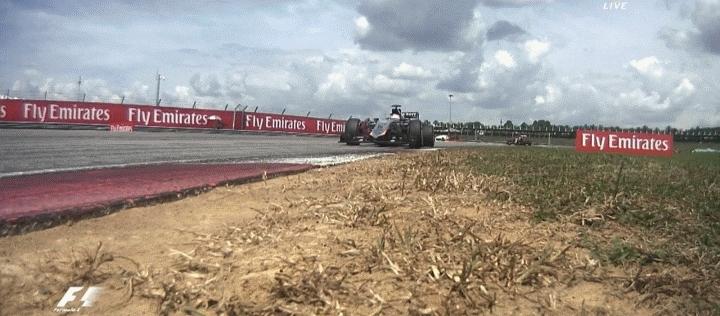 formula1, Hulk train passing by (reddit) GIFs