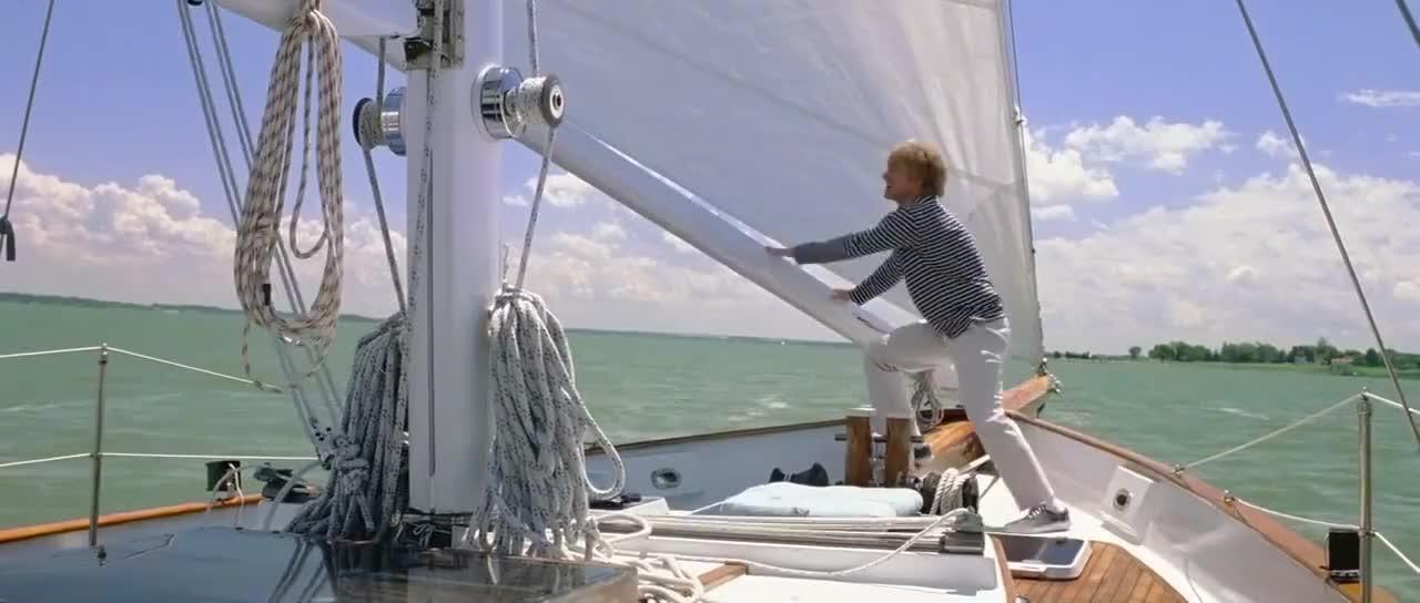 Wedding Crashers Sailing GIFs
