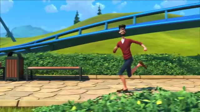 Watch Planet Coaster Announcement Trailer GIF on Gfycat. Discover more planet coaster, trailer, tycoon GIFs on Gfycat